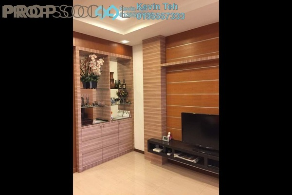 Condominium For Sale in Li Villas, Petaling Jaya Freehold Fully Furnished 3R/2B 1.05m