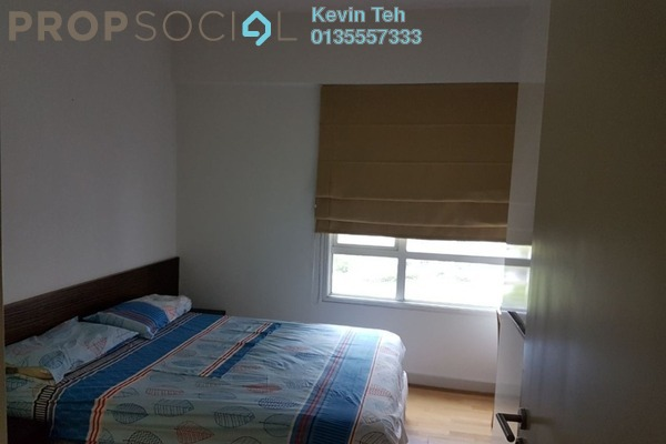 Condominium For Sale in Kiaraville, Mont Kiara Freehold Fully Furnished 4R/3B 1.45m