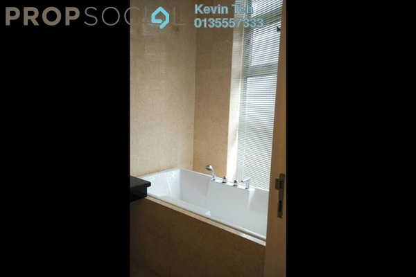 Condominium For Rent in Idaman Residence, KLCC Freehold Fully Furnished 2R/2B 4.5k