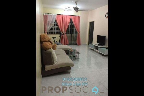 Condominium For Rent in Asia Heights, Farlim Freehold fully_furnished 3R/2B 950translationmissing:en.pricing.unit
