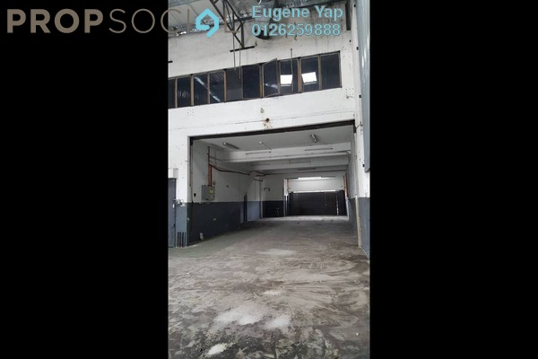 Factory For Rent in Dolomite Business Park, Batu Caves Freehold semi_furnished 3R/5B 7k