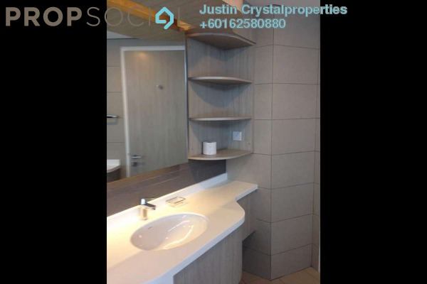 Condominium For Sale in AraGreens Residences, Ara Damansara Freehold semi_furnished 2R/2B 1.2m