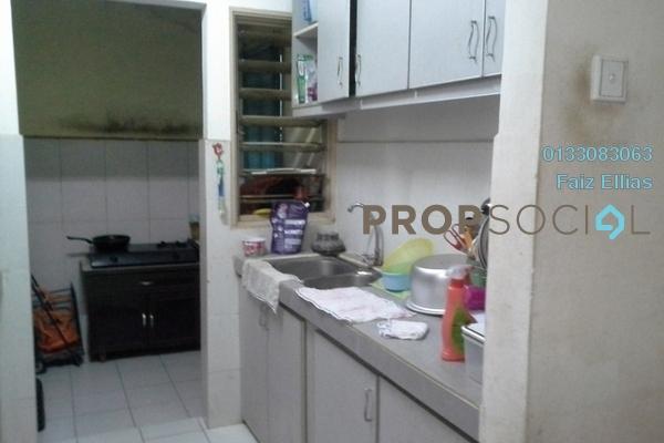Apartment For Sale in Taman Sutera, Kajang Freehold Unfurnished 3R/2B 255k