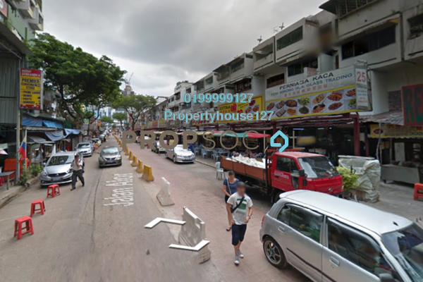 Shop For Rent in Bukit Bintang City Centre, Pudu Freehold Unfurnished 0R/0B 16k