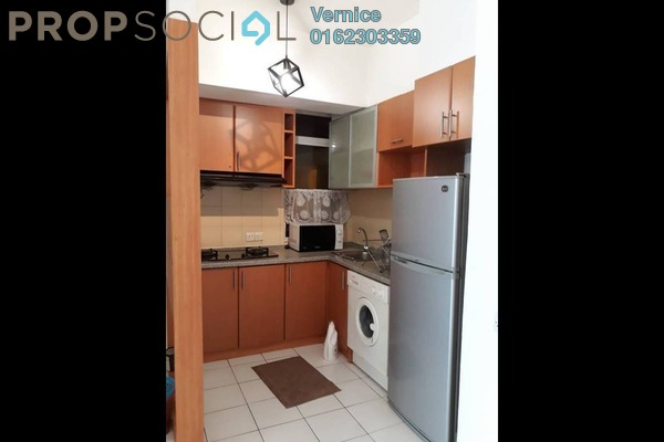 Condominium For Sale in 38 Bidara, Bukit Ceylon Freehold Fully Furnished 2R/2B 678k