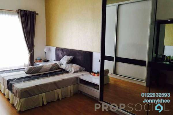 Condominium For Rent in Waldorf Tower, Sri Hartamas Freehold Fully Furnished 4R/3B 4.5k