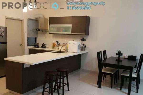 Condominium For Sale in Setia Walk, Pusat Bandar Puchong Freehold Semi Furnished 3R/2B 680k