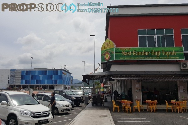 Shop For Rent in Garden City Homes, Seremban 2 Freehold Unfurnished 4R/2B 1.3k