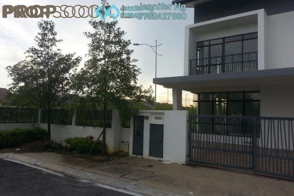 排屋 单位出售于 M Residence, Rawang Freehold Unfurnished 5R/5B 750.0千