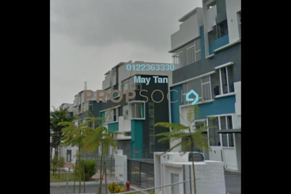 Factory For Rent in Subang Hi-Tech Industrial Park, Subang Jaya Freehold Semi Furnished 0R/6B 13k