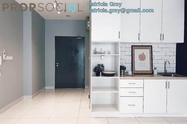SoHo/Studio For Rent in Atria, Damansara Jaya Freehold Semi Furnished 1R/1B 1.8k