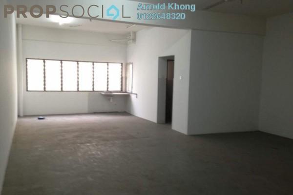 Shop For Rent in Mahkota Walk, Bandar Mahkota Cheras Freehold Unfurnished 0R/0B 1.2k