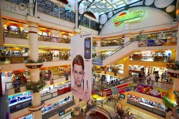 Shop For Sale in Sungei Wang Plaza, Bukit Bintang Freehold Unfurnished 0R/0B 2.18m