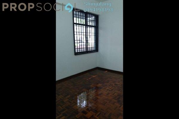 For Sale Apartment at Tingkat Paya Terubong 3, Paya Terubong Freehold Unfurnished 3R/2B 198k