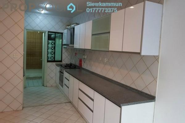 Condominium For Rent in Armanee Condominium, Damansara Damai Freehold Semi Furnished 4R/3B 1.6k