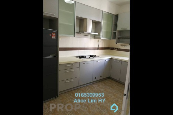 Condominium For Sale in Lavinia Apartment, Sungai Nibong Freehold Fully Furnished 3R/2B 600k