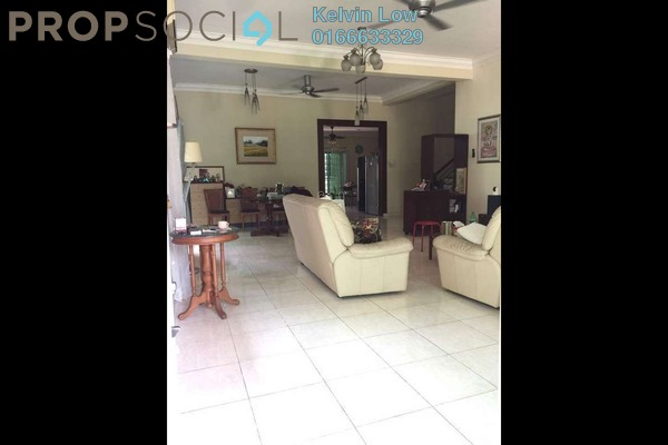 Semi-Detached For Sale in Bayu Damansara, Kota Damansara Freehold Semi Furnished 5R/4B 2m