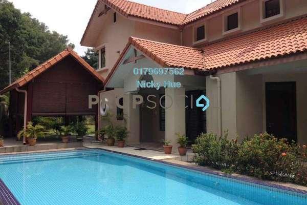 Bungalow For Rent in Mutiara Homes, Mutiara Damansara Freehold Fully Furnished 6R/6B 12k