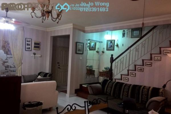 Terrace For Sale in BRP 7, Bukit Rahman Putra Freehold Semi Furnished 4R/3B 760k
