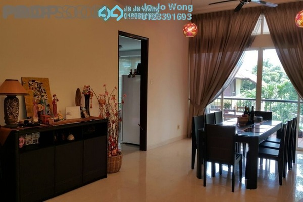 Bungalow For Sale in Sierramas West, Sungai Buloh Freehold Fully Furnished 6R/6B 3.38m