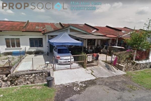 Terrace For Sale in BK1, Bandar Kinrara Freehold Unfurnished 2R/1B 375k