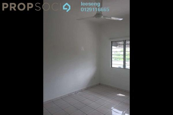 For Rent Apartment at Pendamar Apartment, Port Klang Freehold Unfurnished 3R/2B 750translationmissing:en.pricing.unit
