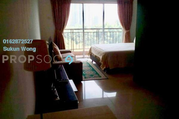 Condominium For Rent in Windsor Tower, Sri Hartamas Freehold fully_furnished 1R/1B 1.8k