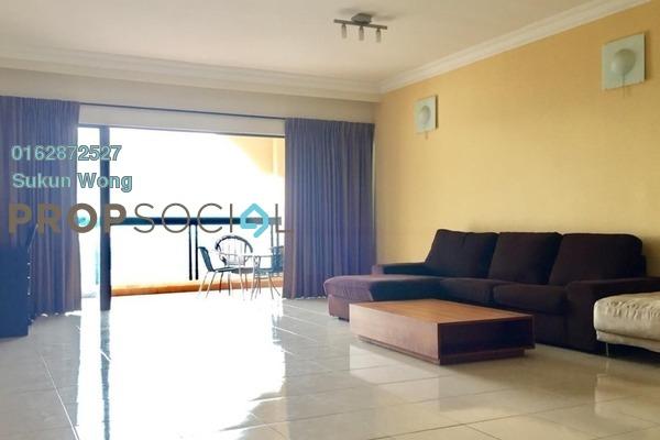 Condominium For Rent in 1 Bukit Utama, Bandar Utama Freehold Fully Furnished 3R/2B 2.8k