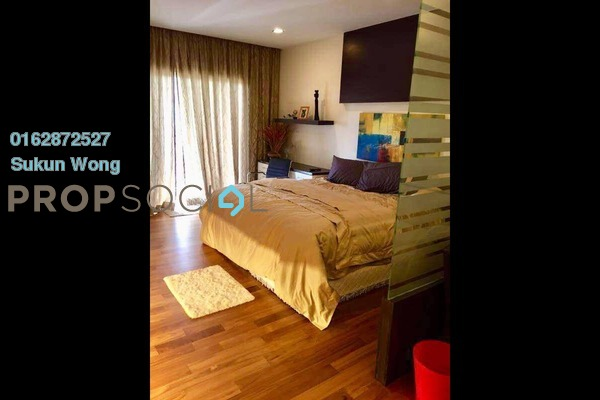 Condominium For Sale in Windsor Tower, Sri Hartamas Freehold fully_furnished 1R/1B 480k
