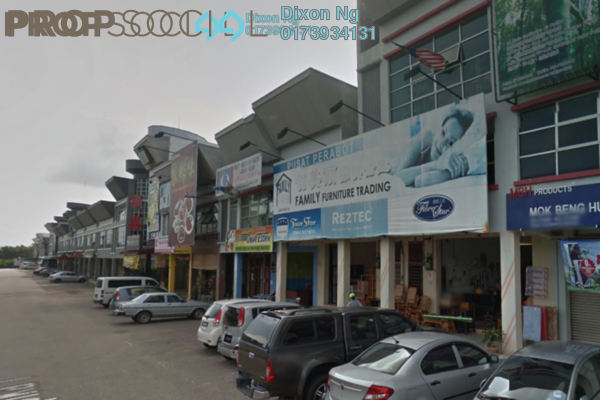 Shop For Sale in Lagenda Avenue, Kulai Freehold Semi Furnished 1R/1B 1.2m