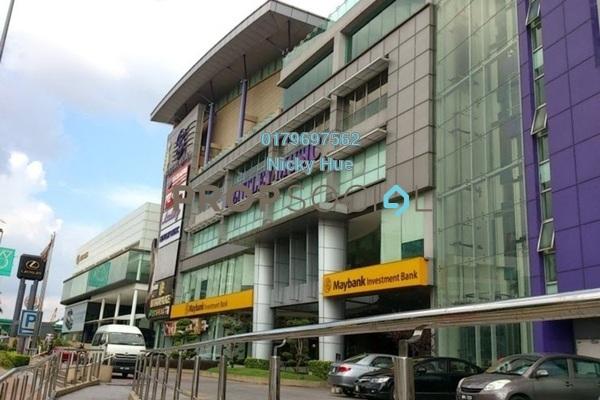 Office For Rent in Wisma Bentley Music, Mutiara Damansara Freehold Unfurnished 0R/0B 30.1k