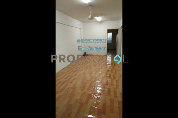 Condominium For Rent in PJU 7, Mutiara Damansara Freehold Semi Furnished 3R/2B 750translationmissing:en.pricing.unit