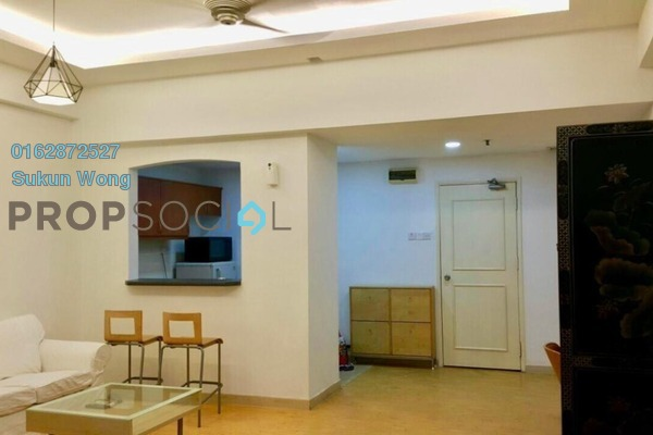 Condominium For Rent in Mayfair, Sri Hartamas Freehold Fully Furnished 1R/1B 1.5k