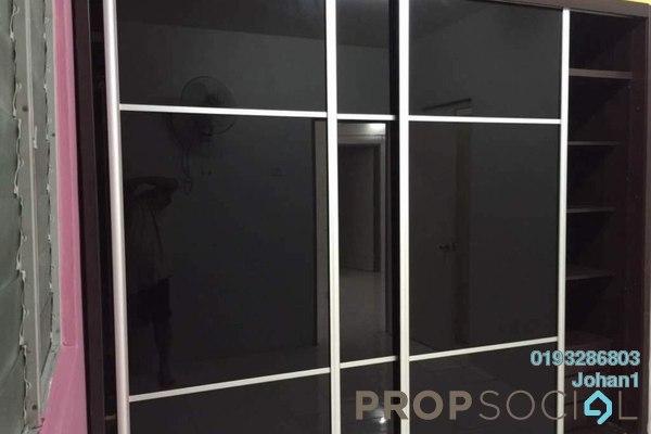 Apartment For Sale in Sri Astana, Batu Caves Freehold Semi Furnished 4R/2B 360k