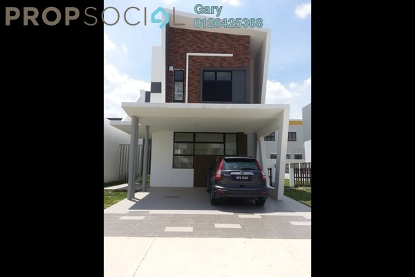 Bungalow For Sale in Setia EcoHill, Semenyih Freehold Unfurnished 5R/5B 1.7m
