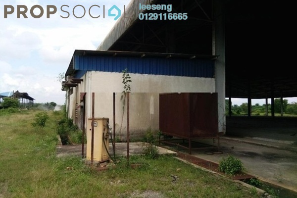 Land For Rent in Taman Sri Cheeding, Banting Freehold Unfurnished 0R/2B 20k