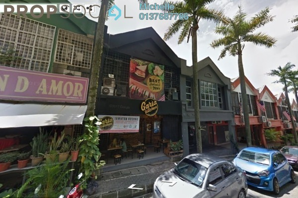 Shop For Sale in Section 5, Wangsa Maju Freehold Fully Furnished 2R/2B 1.69m