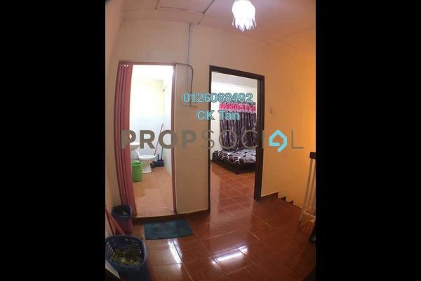 Terrace For Sale in Taman Menjalara, Bandar Menjalara Freehold Semi Furnished 2R/2B 628k