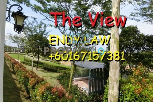 For Sale Semi-Detached at Goodfields Residence, Bukit Minyak Freehold Unfurnished 4R/6B 1.33m