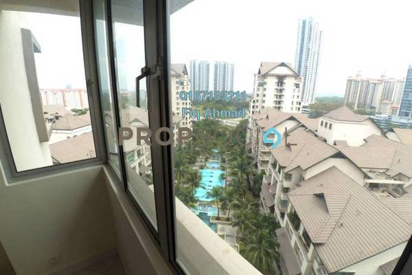 Condominium For Rent in Riana Green, Tropicana Freehold Fully Furnished 4R/3B 2.1k