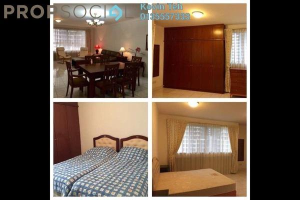 Condominium For Rent in Mont Kiara Pelangi, Mont Kiara Freehold Fully Furnished 3R/2B 3.6k