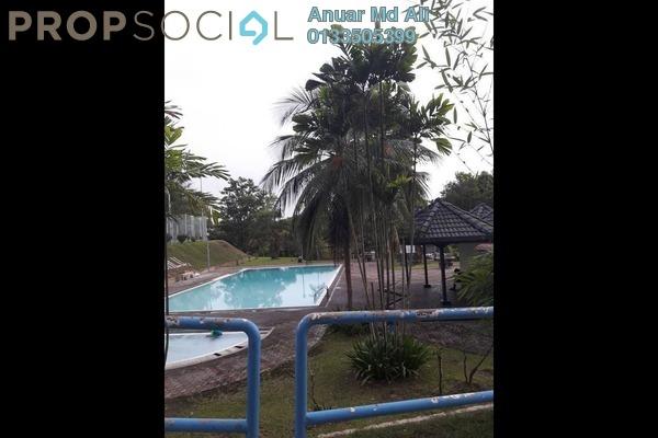 Apartment For Sale in Sri Kinabalu, Wangsa Maju Freehold Semi Furnished 4R/2B 455k