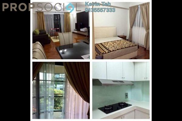 Condominium For Rent in Mont Kiara Sophia, Mont Kiara Freehold Fully Furnished 2R/2B 3.4k