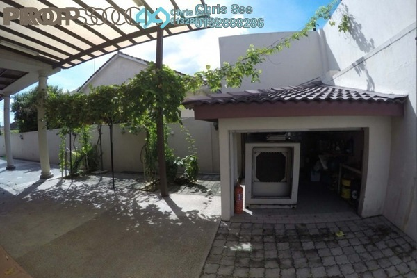 Bungalow For Rent in Taman Sri Andalas, Klang Freehold Fully Furnished 5R/6B 15k