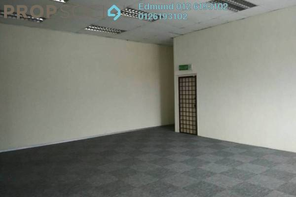 Office For Rent in Taman SEA, Petaling Jaya Freehold Semi Furnished 0R/0B 4.8k