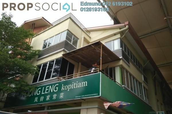 Office For Rent in NZX Commercial Centre, Ara Damansara Freehold Unfurnished 0R/0B 2k