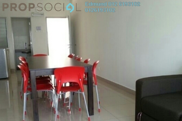 Condominium For Sale in Casa Residenza, Kota Damansara Freehold Fully Furnished 3R/2B 410k
