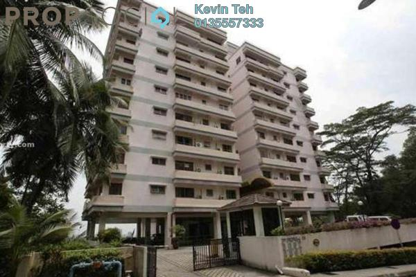 Condominium For Sale in Park Rose, Bangsar Freehold Fully Furnished 3R/2B 1.45m