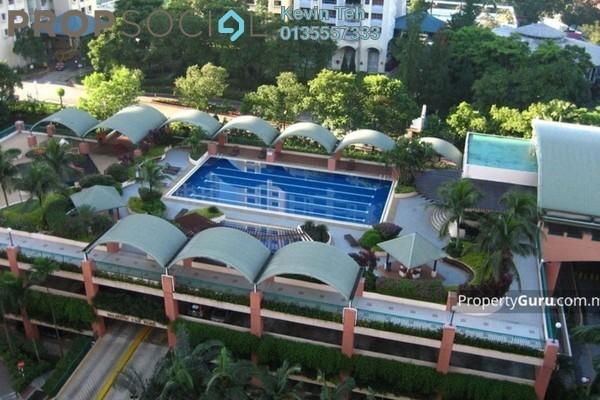 Condominium For Rent in Mont Kiara Palma, Mont Kiara Freehold Fully Furnished 3R/2B 4.2k