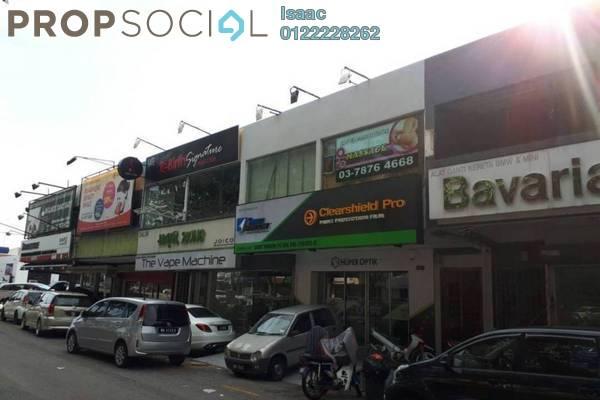 Shop For Rent in Taman Paramount, Petaling Jaya Freehold Semi Furnished 0R/0B 7k